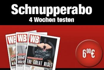 Schnupper-Abo